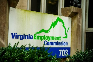 Virginia Employment Commission in Richmond